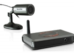WI-FI Interferance Free Wireless Camera