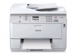 Epson Workforce Pro-4533