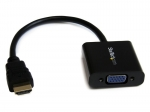 StarTech.com HDMI to VGA Adapter - HD2VGAE2
