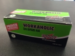 Interstate Batteries Workaholic AA - 24 Pack