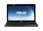 ASUS K73E-QS91-CBIL B960 W7HP 4GB-DDR3,500GB HD,DVD-RW,17.3 LED, GMA HD,W7HP,BILING,BG+MS [K73E-QS91-CBIL]