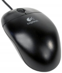 Logitech Optical Mouse- OEM