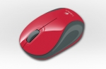 Logitech m187 Wireless Mini Mouse - 910-002727