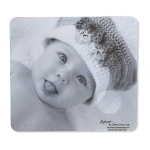 Allsop Baby Face Mouse Pad