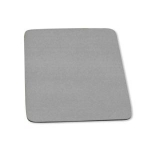 Open Cell Mouse Pad - Grey