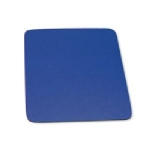 Open Cell Mouse Pad - Blue