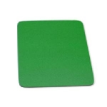Open Cell Mouse Pad - Green