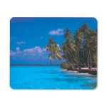 Manhattan Vacation Mouse Pad