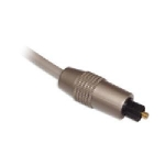 Optical Digital Audio Cable- 10