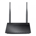 Asus RT-N12 Wireless-N300 3-in-1 Router - RT-N12/D1