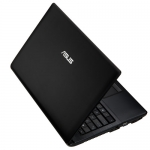 ASUS X54C-QB91-CBIL B970 15.6 4G-DDR3,500GB HDD,DVD-RW,W7HP, GMA HD,W7HP,BILINGUAL