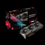 Asus Strix STRIX-RX480-8GGAMING