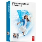 Adobe Photoshop Elements 8.0