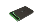 Transcend 500GB USB 3.0 Portable Hard Drive - TS500GSJ25M3