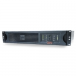 APC Smart-UPS RM 1500VA USB & Serial - UPS ( rack-mountable ) - AC 120 V - 1440 VA - UPS battery lead acid - 6 output connector(s) - 2 U