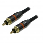 StreamWire 3ft Digital Optical Audio Cable