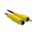 SVideo to RCA Cable-  6