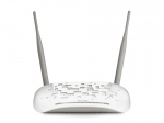 TP-LINK TD-W8961ND 300Mbps Wireless N ADSL2+ Modem Router - TD-W8961ND