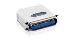 TP-LINK Single Parallel Port Fast Ethernet Print Server - TL-PS110P