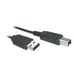 USB 2.0 A-B Cable M/M- 10