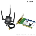 Asus WL-130N Super Speed N Wireless Adapter