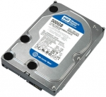 "Western Digital 500 GB 3.5"" Caviar Blue Edition"