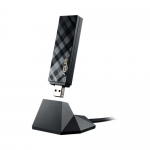 ASUS USB-AC55 Dual-band Wireless-AC1300 USB 3.0 Wi-Fi Adapter