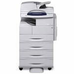 XEROX WORKCENTER 4250/XFM