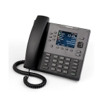 Aastra 6867i Business IP Phone