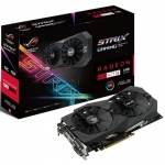Asus ROG STRIX Radeon RX 470 4GB GDDR5 - STRIX-RX470-4G-GAMING