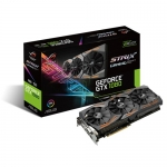 Asus STRIX ROG GTX 1080 8GB - STRIX-GTX1080-8G-GAMING
