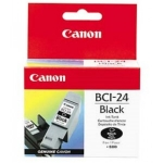 Canon BCI-24 Black Ink Cartridge for Canon i320