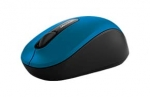 Microsoft Bluetooth Mobile 3600 Mouse Blue - PN7-00022