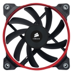 Corsair Air Series AF120 Quiet Edition Case Fan 2-Pack - CO-9050002-WW