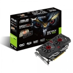 Asus STRIX GTX 960 4GB - STRIX-GTX960-DC2OC-4GD5