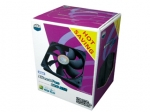 COOLER MASTER R4-S2S-124K-GP 120mm Case Fan 4 in 1 pack