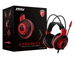 MSI DS501 Gaming Headset - DS501