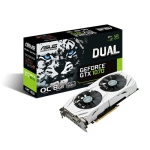 Asus DUAL-GTX1070-O8G GeForce GTX 1070 Graphic Card