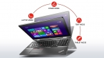 Lenovo ThinkPad Yoga 15 - 20DQ001KUS
