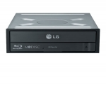 LG Blu-ray Disc Rewriter - WH16NS40