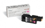 Phaser 6000/6010 / Workcentre 6015, Standard Capacity Magenta Toner Cartridge (1,000 Pages)