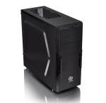 Thermaltake VERSA H22 BLACK USB 3.0 MID TOWER