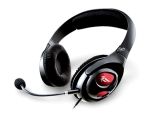 Creative Fatal1ty Gaming Headset - 51MZ0310AA002