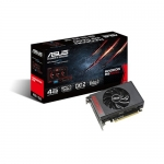 Asus Radeon R9 NANO Graphic Card - 1 GHz Core - 4 GB HBM - PCI Express 3.0 - R9NANO-4G