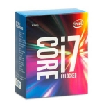 Intel i7 6800K 3.4GHz 6-Core - BX80671I76800K