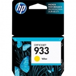 HP Officejet # 933 Yellow - CN060AC