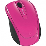 Microsoft Wireless Mobile 3500 Mouse - GMF-00279