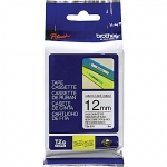 Brother P-touch Tape Cassette 12mm - TZe-231