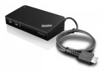 Lenovo ThinkPad OneLink+ Dock - 40A40090US