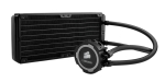 Corsair Hydro Series H105 240mm Extreme Performance Liquid Cooler